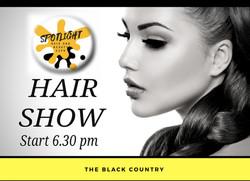 spotlight hair show
