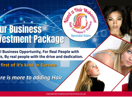 Do you love doing Hair and Beauty Makeovers?