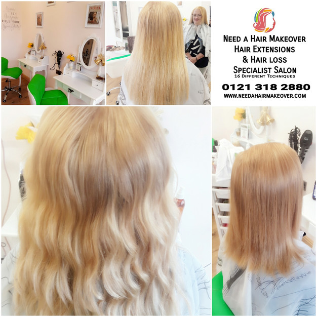Hair Extensions All About On Demand Courses Hair Extensions And