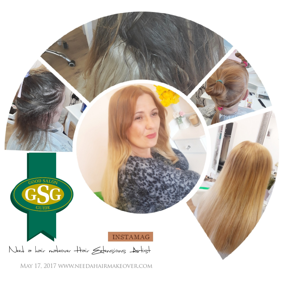 Hair Extension Hair Loss Franchise Opportunity