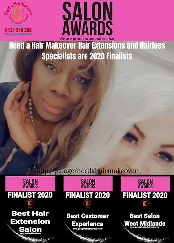 salon awards need a hair makeover 2021.p