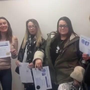 students testimonial for diane shawe.mp4