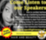 listen to our speakers at spotlightexpo.