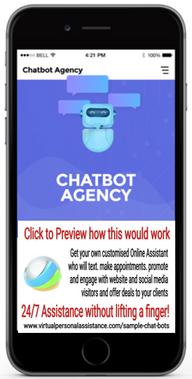 chatbot-agency. sample