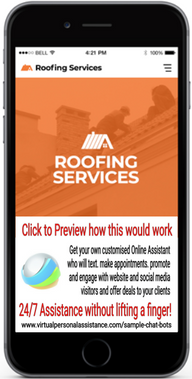 Roofing-Services-Chatbot-sample