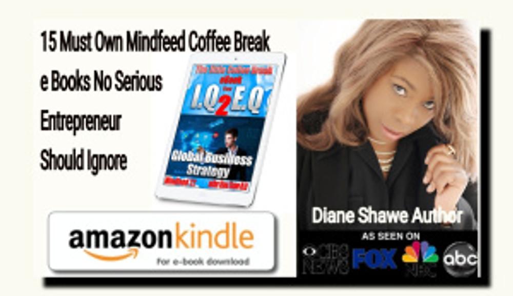 Mindfeed ebooks by Diane Shawe