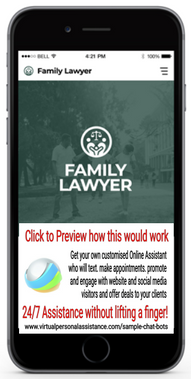 Family-Lawyer-chatbot-sample