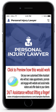 Personal-Injury-Lawyer-chatbot-sample