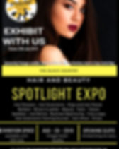 Exhibit with us at spotlight expo .jpg