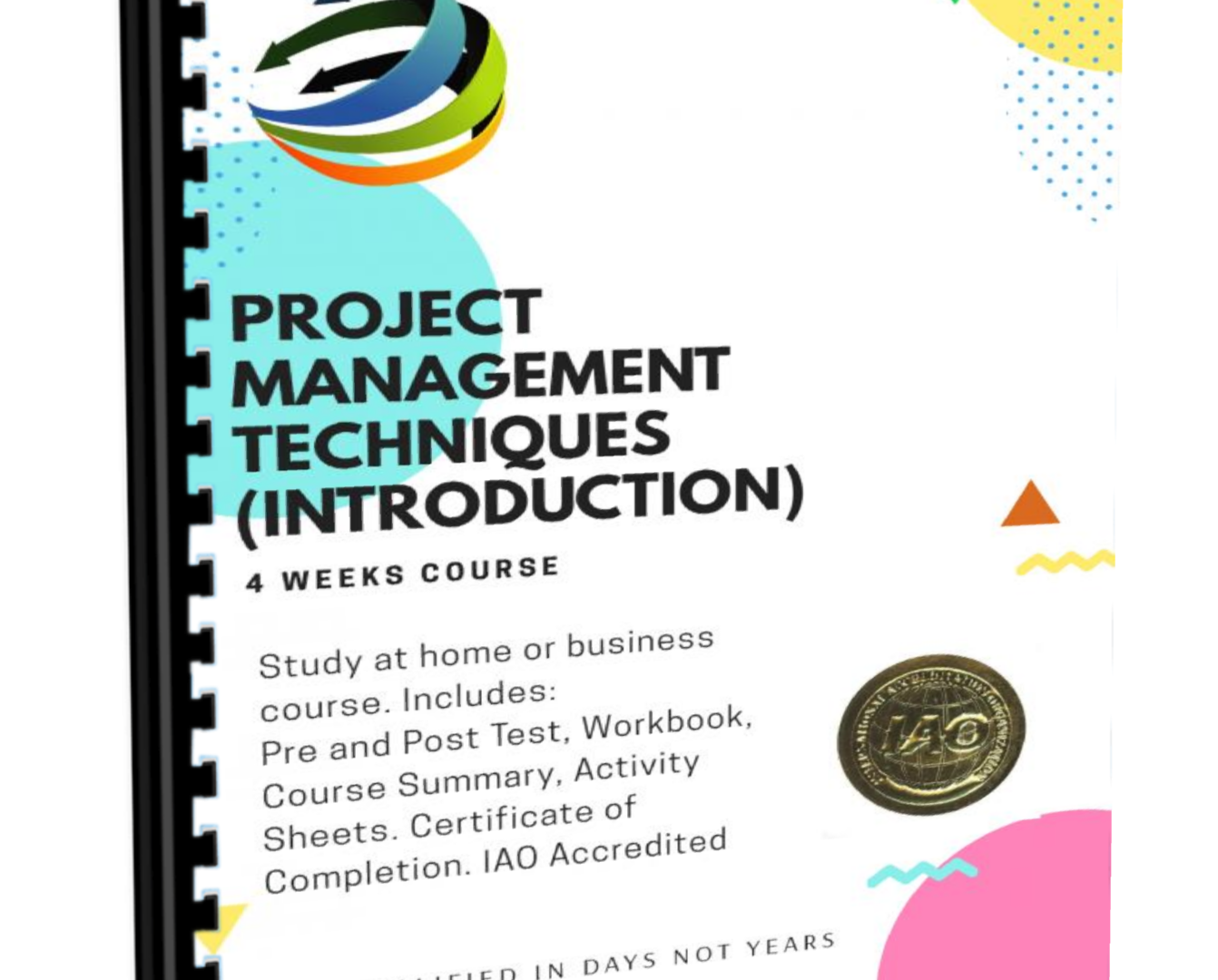 Project Management Intermediary course.p