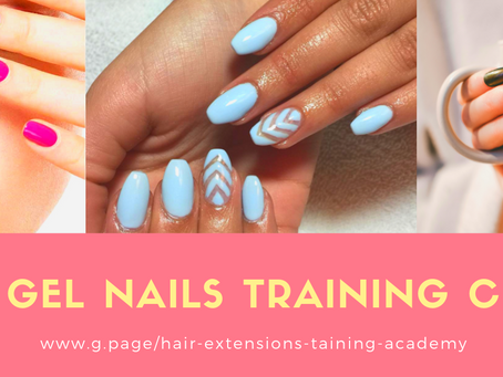 Start a Gel Nail Business from home in less than a Week by Diane Shawe
