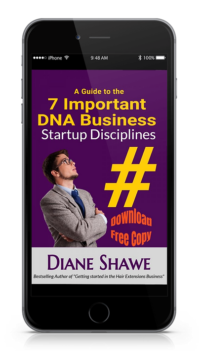 7+DNA+Business+Startup+Discipline+Ebook+