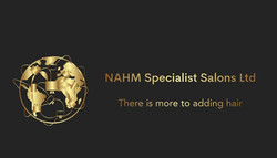 Nahm Specialist salons Ltd logo