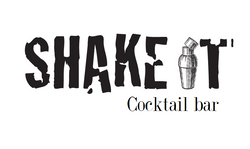 Shake it bar