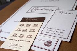 chocolatine cards