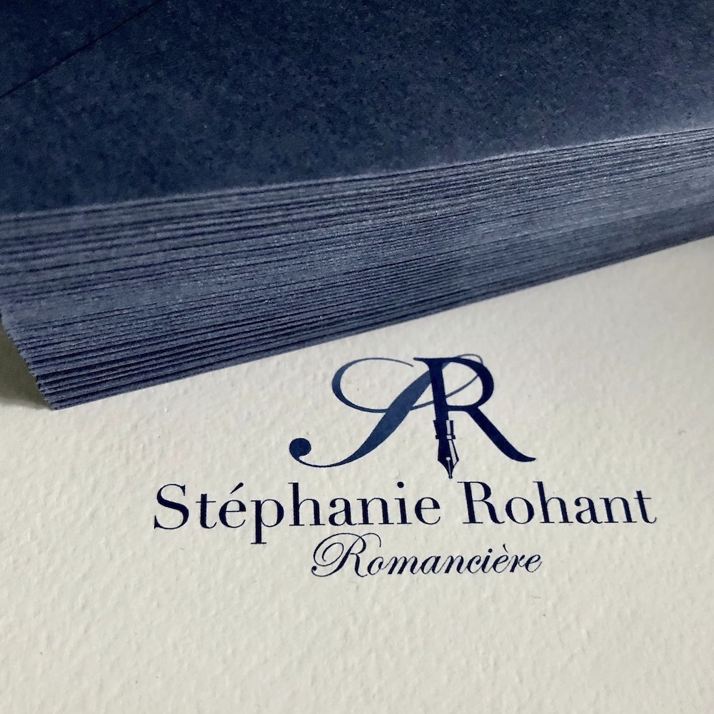 1 Stephanie Rohant S.R