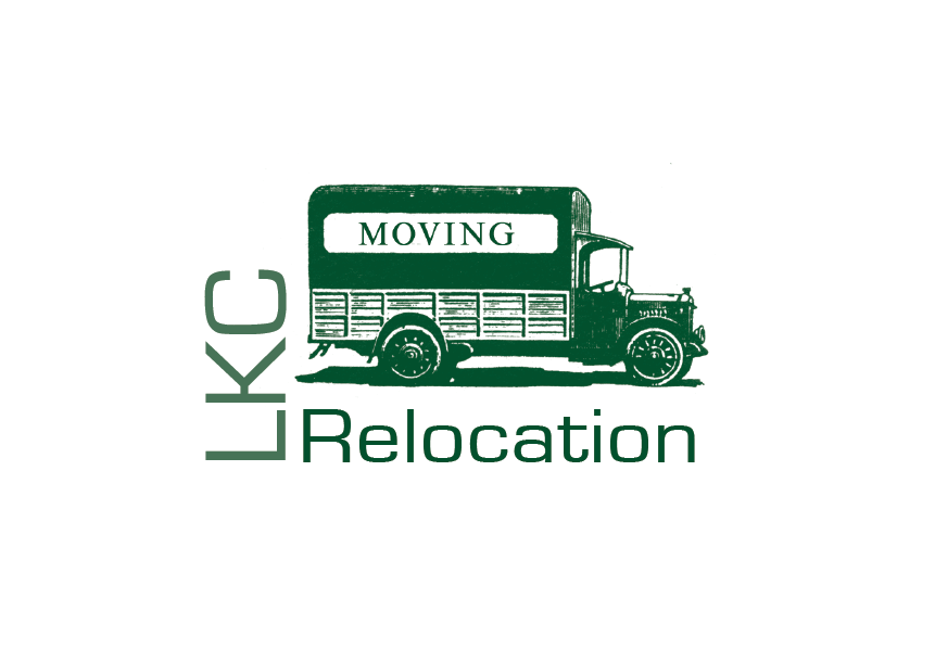 LKC logo camion