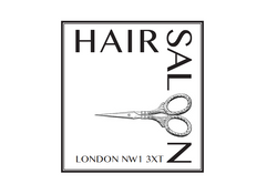 Hair saloon London