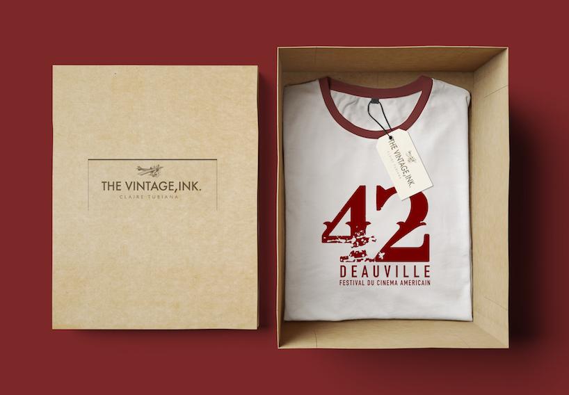 t-shirt Deauville light site