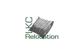 LKC logo coussin
