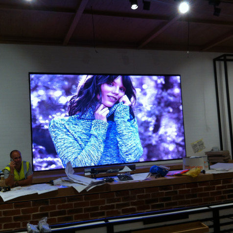 Cotton On Mall of Africa LED