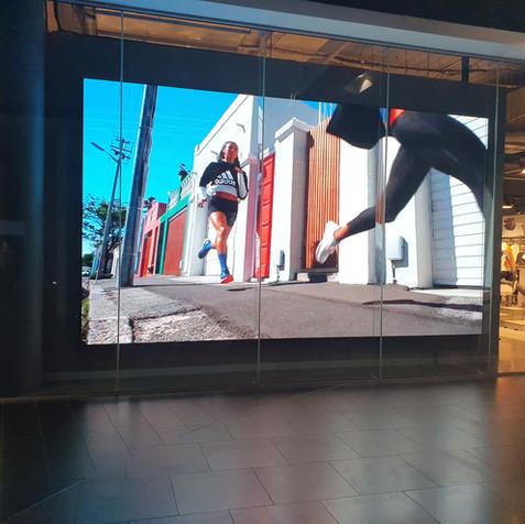 Adidas DFO South Wharf