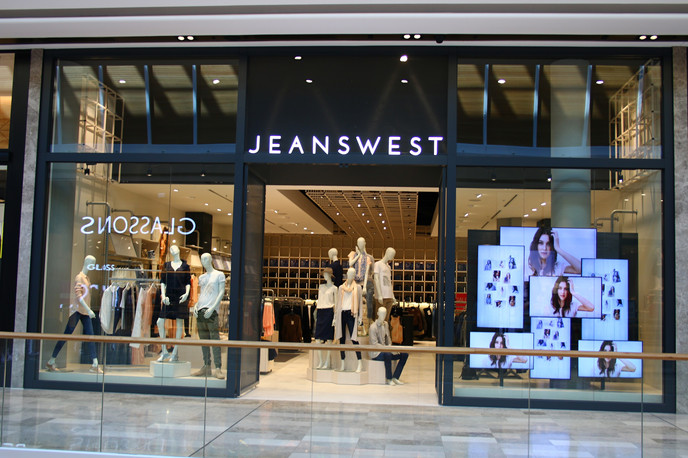 JeansWest Eastland