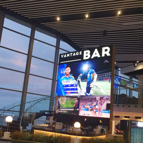 Vantage Bar Auckland