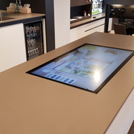 Metricon Table Top Touch
