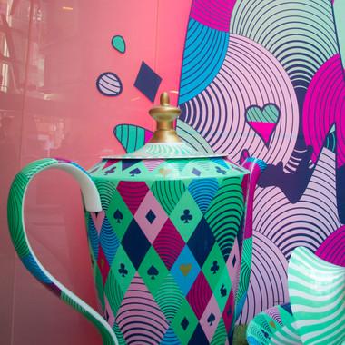 3D Print 1.5m Teapot
