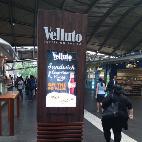 Velluto Southern Cross