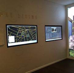 Lane Cover Display Suite