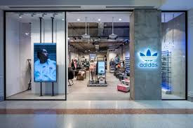Adidas Castle Towers