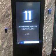 11 Wilson St