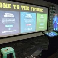 Commonwealth Bank Innovation Lab
