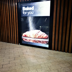 Woolworths Metro Melbourne Central