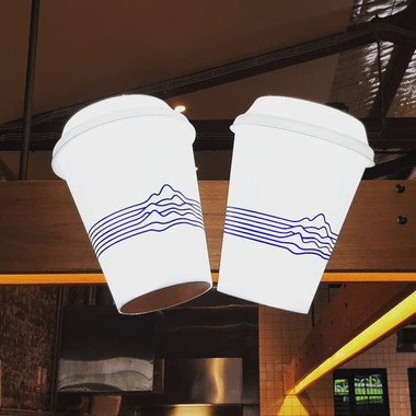 3D Print Coffee Cup