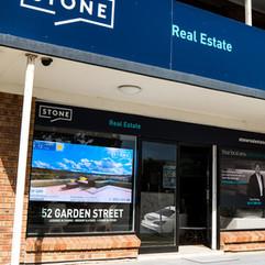 Stone Real Estate LED