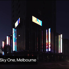 Sky One Outdoor LED