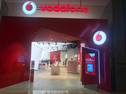 Vodaphone Chadstone