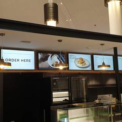 Coffee Quarter, Perth Airport