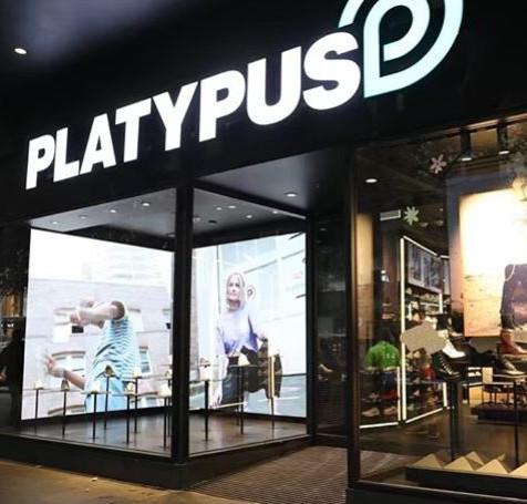 Platypus Pitt St