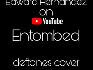YouTube Deftones Cover - Entombed
