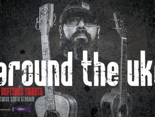 Around the Uke - A Deftones Tribute