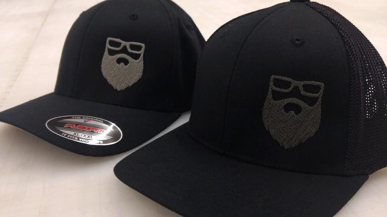 Pre-order the Bearded Uke hat!!