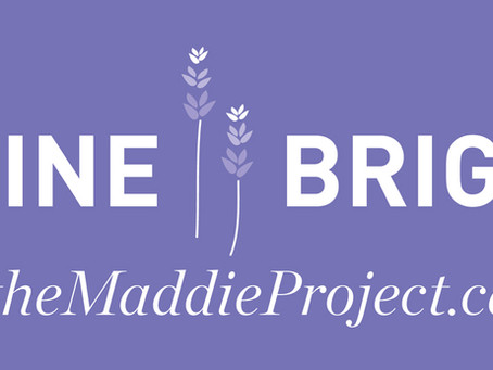 The Maddie Project - Shine Bright