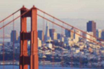 Сан - Франциско Skyline