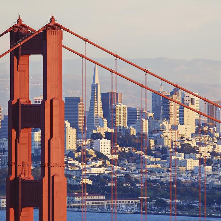 CISO San Francisco Virtual Lunch