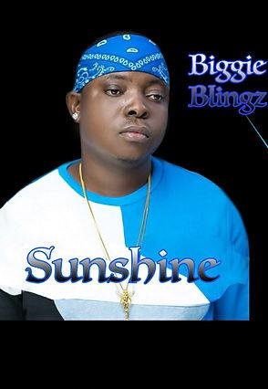 Biggie Blingz
