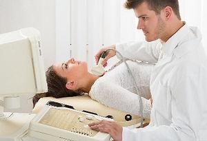 甲狀腺檢查